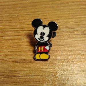 Mickey Mouse Disney Pin